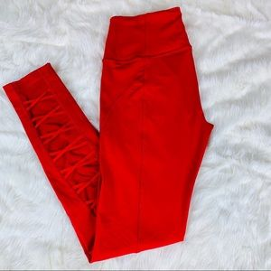 Knockout By Victoria Sport Tight, size small